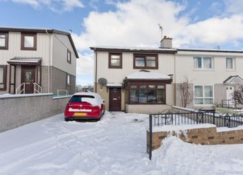 Thumbnail 3 bed semi-detached house for sale in Moir Avenue, Northfield, Aberdeen