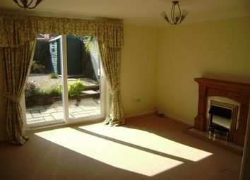 Thumbnail 3 bed end terrace house to rent in Mohune Way, Chickerell, Weymouth