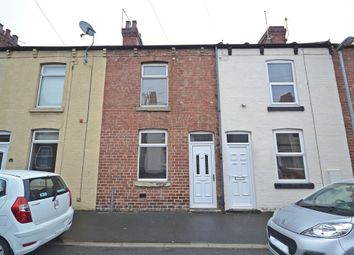 Thumbnail 2 bedroom terraced house for sale in Kimberley Street, Sandal, Wakefield