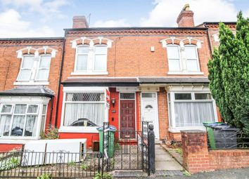 3 bed terraced house for sale in Katherine Road, Bearwood, Smethwick B67