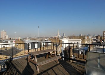 Thumbnail 2 bed flat to rent in Cumberland Street, Pimlico, London