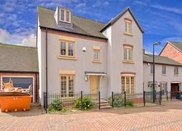 Thumbnail 5 bedroom property for sale in Ralphs Close, Lawley Village