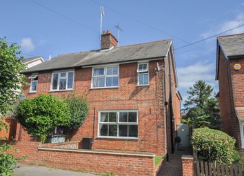 Thumbnail 3 bed semi-detached house for sale in The Avenue, Dunmow