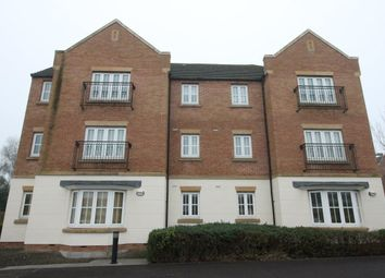 Thumbnail 1 bedroom flat to rent in Latteys Close, Llanishen, Cardiff