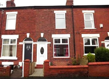 Thumbnail 2 bedroom terraced house for sale in Greenhill Street, Edgeley, Stockport, Greater Manchester