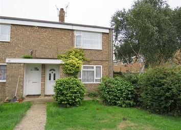 Thumbnail 2 bed property to rent in Maywood Avenue, Eastbourne