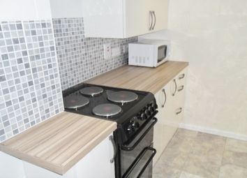 Thumbnail 2 bed cottage to rent in Turton Street, Weymouth
