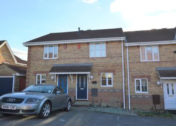Thumbnail 2 bed terraced house for sale in Lower Ridings, Plympton, Plymouth, Devon