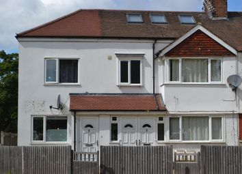 Thumbnail 4 bedroom semi-detached house to rent in London Road, Mitcham, London Borough Of Merton, Surrey