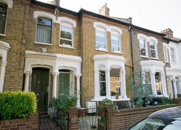 Thumbnail 4 bed terraced house for sale in Mervan Road, London