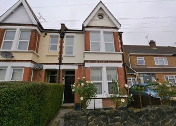 Thumbnail 2 bed flat for sale in Wimborne Road, Southend-On-Sea