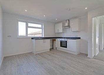 Thumbnail 2 bed flat for sale in Foxholme Road, Sutton-On-Hull, Hull