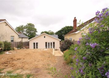 Thumbnail 4 bed bungalow for sale in Battle Road, St Leonards-On-Sea, East Sussex