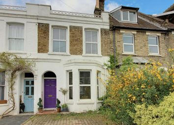 Thumbnail 2 bedroom terraced house for sale in Gordon Hill, Enfield
