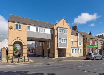 Thumbnail 2 bed flat for sale in Southernwood, Consett