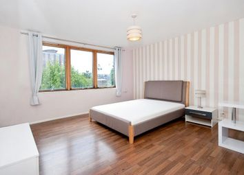 Thumbnail 3 bed flat to rent in Chalbury Walk, London
