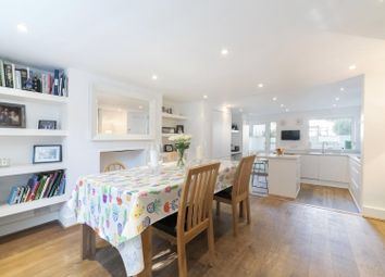Thumbnail 3 bed terraced house for sale in Haldane Road, Fulham, London