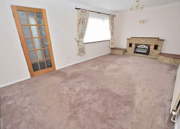 Thumbnail 3 bed detached house for sale in Green Lane, Kensworth, Dunstable