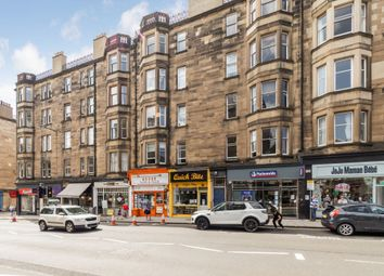 Thumbnail 2 bed flat for sale in 322 (4F2) Morningside Road, Edinburgh