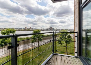 Thumbnail 2 bed flat for sale in Inverness Mews, Royal Docks, London