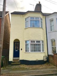 Thumbnail 2 bed terraced house to rent in Waterlow Road, Dunstable
