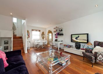 Thumbnail 3 bedroom flat to rent in St Anns Terrace, St Johns Wood