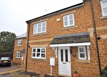 Thumbnail 3 bed end terrace house for sale in Blisworth Close, Northampton