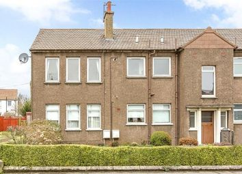 Thumbnail 3 bed flat for sale in Silverknowes Crescent, Edinburgh