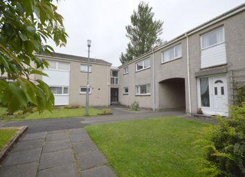Thumbnail 2 bed flat to rent in Glen More, East Kilbride, South Lanarkshire