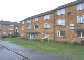 Thumbnail 2 bed flat for sale in Rodwell Close, Ruislip Manor, Ruislip