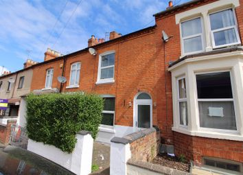 Thumbnail 2 bed terraced house for sale in Moore Street, Northampton