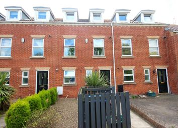 Thumbnail 3 bed town house for sale in Cochrane Mews, Ushaw Moor, Durham