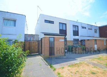 Thumbnail 3 bed semi-detached house for sale in Manorhall Gardens, Leyton