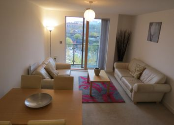 Thumbnail 1 bedroom flat to rent in Masson Place, 1 Hornbeam Way, Green Quarter