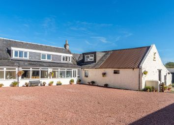 Thumbnail 5 bed country house for sale in Burnfoot Cottage, Burnfoot Farm, Darvel
