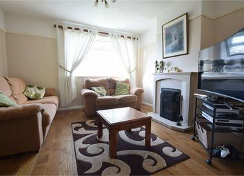 Thumbnail 3 bed semi-detached house to rent in Worsley Road, Frimley, Camberley, Surrey