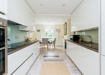 Thumbnail 3 bed cottage for sale in Ada Road, London