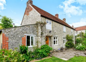 Thumbnail 3 bed detached house for sale in Old Hollow, Mere, Warminster