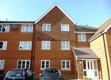 Thumbnail 2 bed flat for sale in Ardent Road, Whitfield