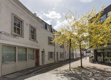 Thumbnail 3 bed property for sale in Lanfrey Place, London