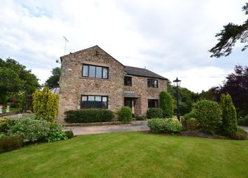 Thumbnail 5 bed detached house for sale in Slaidburn Road, Newton-In-Bowland
