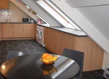 Thumbnail 10 bed flat to rent in Hanover Street, Sheffield