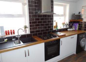 Thumbnail 3 bedroom property to rent in Mundesley Road, North Walsham