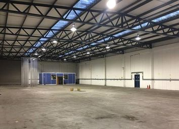 Thumbnail Light industrial to let in Unit E, Abbey Wharf Industrial Estate, Kingsbridge Road, Barking, Essex