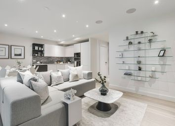 Thumbnail 1 bedroom flat for sale in 58 Grange Road, Bermondsey