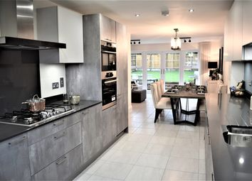 Thumbnail 4 bed mews house for sale in Terriers Court, High Wycombe