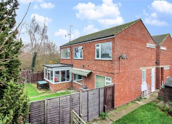 Thumbnail 2 bed maisonette for sale in Northfield Road, Aylesbury