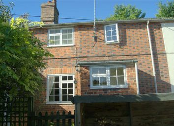 Thumbnail 1 bed terraced house for sale in Tin Pit, Marlborough, Wiltshire