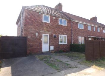Thumbnail 3 bed end terrace house for sale in Beechen Drive, Fishponds, Bristol