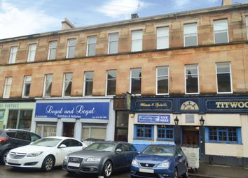 3 bed flat for sale in Nithsdale Road, Flat 1/2, Strathbungo, Glasgow G41